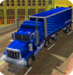 真正的美国卡车模拟器