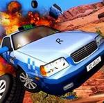 车祸模拟器撞车模拟