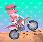 超级摩托车特技