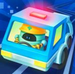 电力修复机器人